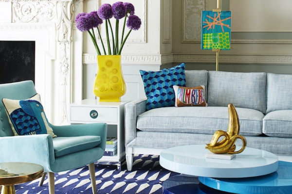 Coco Republic welcomes Jonathan Adler