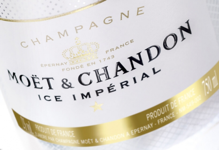 Moet Ice Imperial Launch
