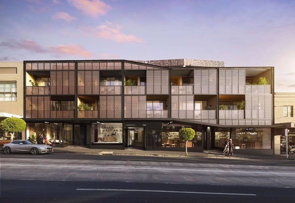 Chronicle Armadale by Bensons Property Group