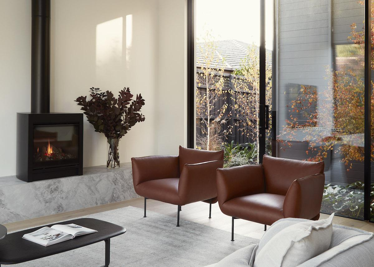 Ferndale by Mazzei & The Kitchen Design Centre