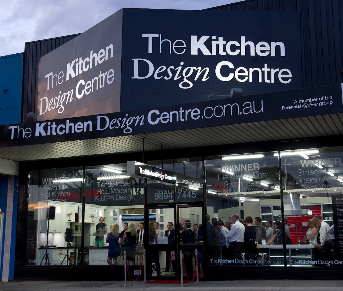 The Kitchen Design Centre with Shaynna Blaze
