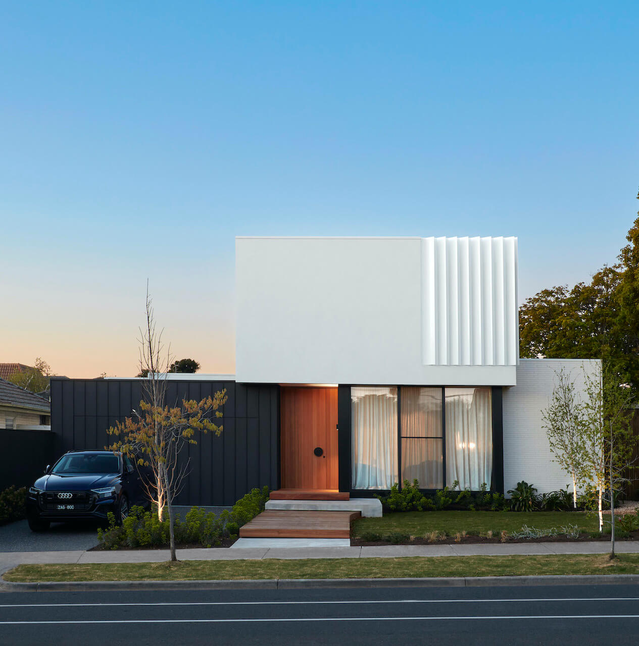 Royal Melbourne Hospital Lottery Home