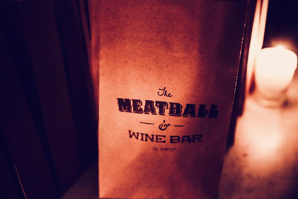 Meatball and Wine Bar