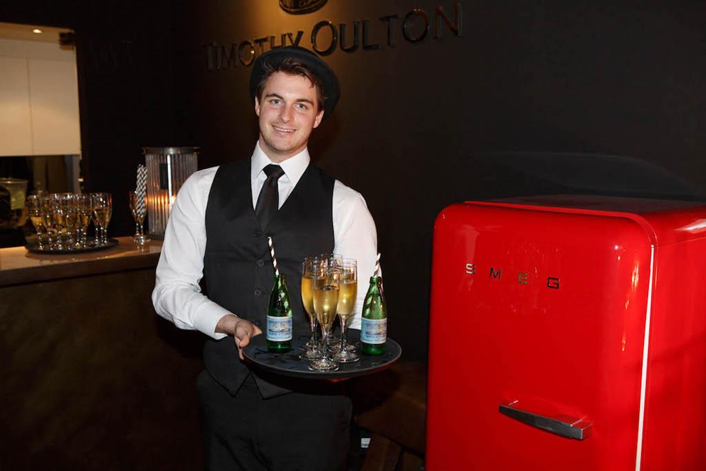 Timothy Oulton New Season Launch