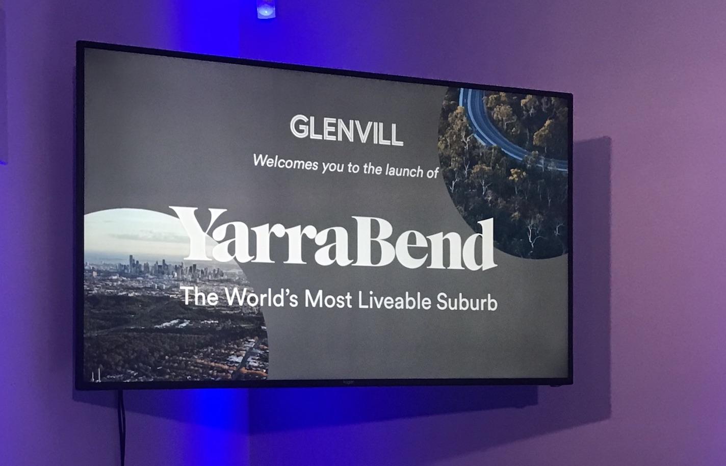 YarraBend by Glenvill